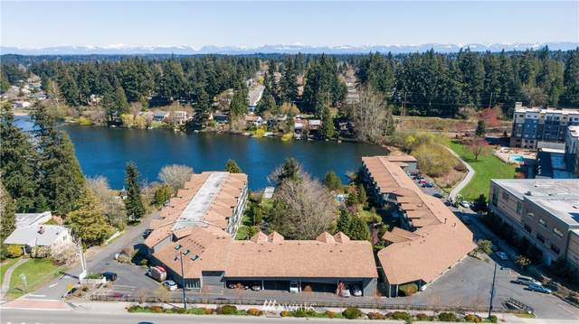 19414 Aurora Avenue N #204, Shoreline, WA 98133 (#1756903) :: Ben Kinney Real Estate Team