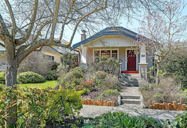 5423 Kensington Place N, Seattle, WA 98103 (#1756924) :: Shook Home Group