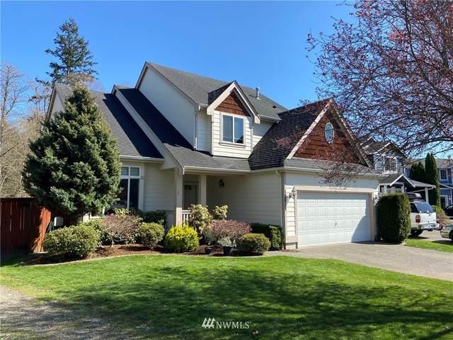 18511 106th Street E, Bonney Lake, WA 98391 (#1757073) :: Urban Seattle Broker