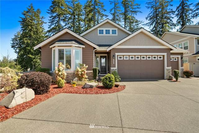 4348 Abigail Drive NE, Lacey, WA 98516 (#1757092) :: Icon Real Estate Group