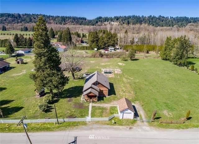 5623 320th Avenue NE, Carnation, WA 98014 (#1757442) :: McAuley Homes
