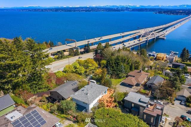 1419 35th Avenue S, Seattle, WA 98144 (#1757497) :: M4 Real Estate Group