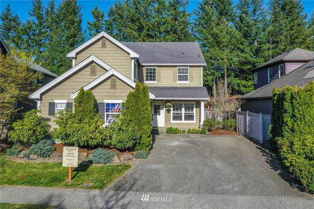7026 Curtis Drive SE, Snoqualmie, WA 98065 (MLS #1757605) :: Community Real Estate Group