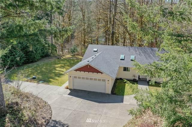 860 N Duckabush Drive N, Hoodsport, WA 98548 (#1757662) :: M4 Real Estate Group