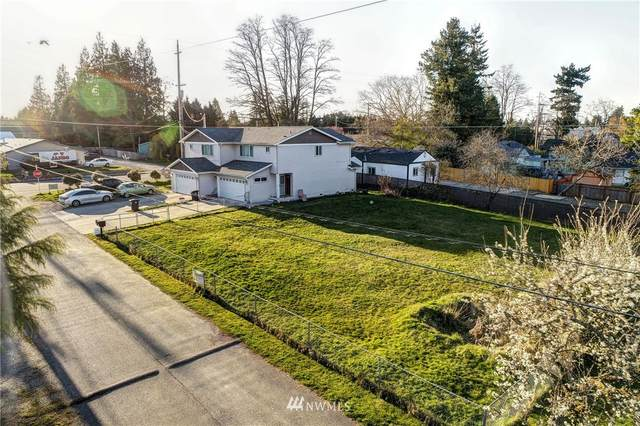 321 106th Street SW, Everett, WA 98204 (#1757936) :: The Snow Group