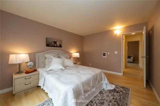 14630 NE 32nd Street E9, Bellevue, WA 98007 (#1758270) :: NW Homeseekers