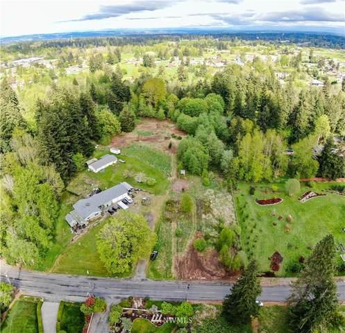 8815 24 Avenue E, Tacoma, WA 98445 (#1758432) :: Tribeca NW Real Estate