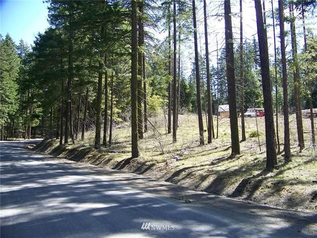 1481 Casassa Road, Cle Elum, WA 98922 (#1758460) :: Northwest Home Team Realty, LLC