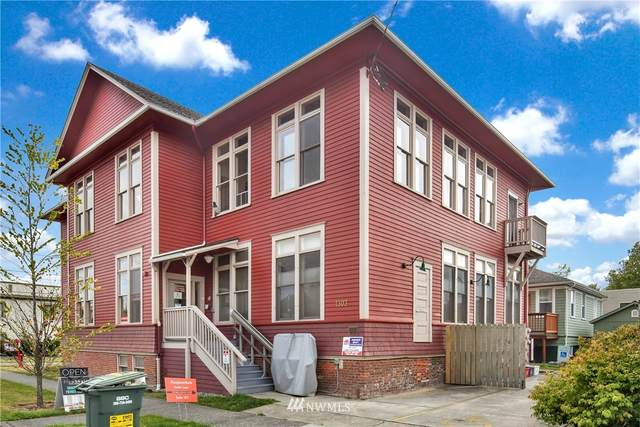 1303 Astor Street #202, Bellingham, WA 98225 (#1758501) :: Northwest Home Team Realty, LLC
