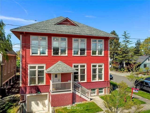 1303 Astor Street #102, Bellingham, WA 98225 (#1758604) :: Northwest Home Team Realty, LLC