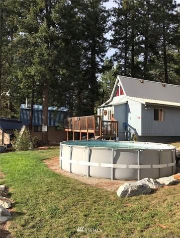 25705 Bridle Lane, Leavenworth, WA 98826 (#1758652) :: Shook Home Group