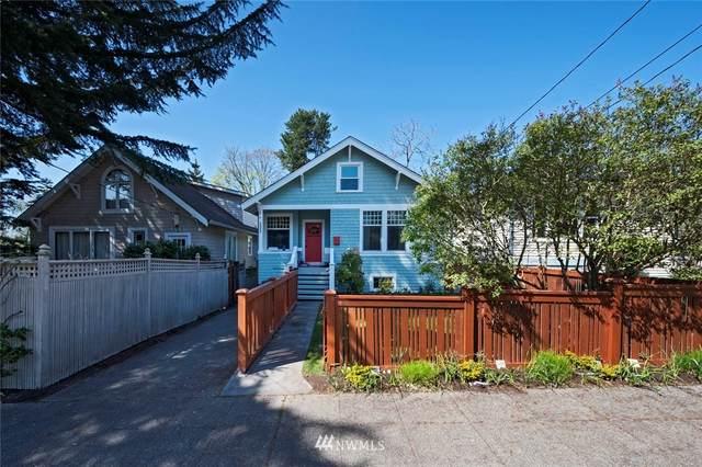 5555 28th Avenue NE, Seattle, WA 98105 (#1758797) :: TRI STAR Team | RE/MAX NW