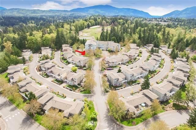 22535 SE Highland Circle #101, Issaquah, WA 98029 (#1758822) :: Keller Williams Western Realty