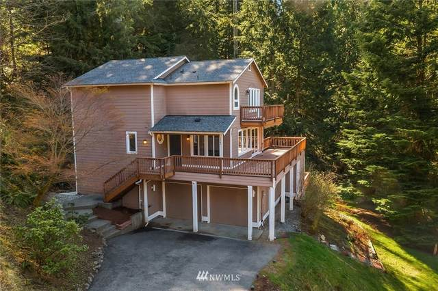 16121 446th Avenue SE, North Bend, WA 98045 (#1758846) :: Better Homes and Gardens Real Estate McKenzie Group