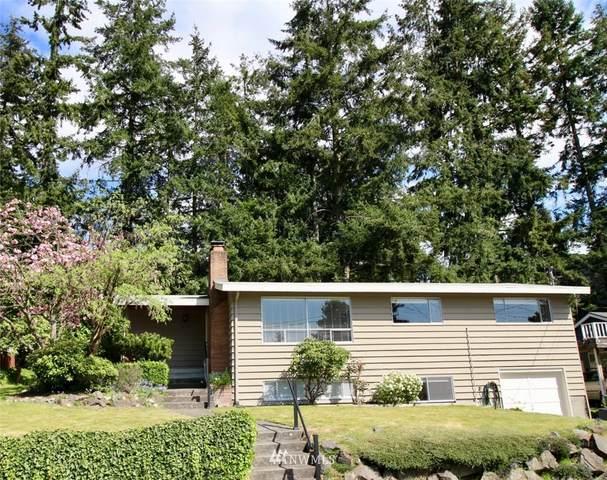 13516 N Park Avenue N, Seattle, WA 98133 (#1758893) :: Provost Team | Coldwell Banker Walla Walla