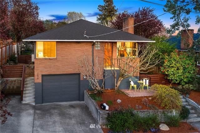 7036 11th Avenue NW, Seattle, WA 98117 (#1759002) :: Northwest Home Team Realty, LLC