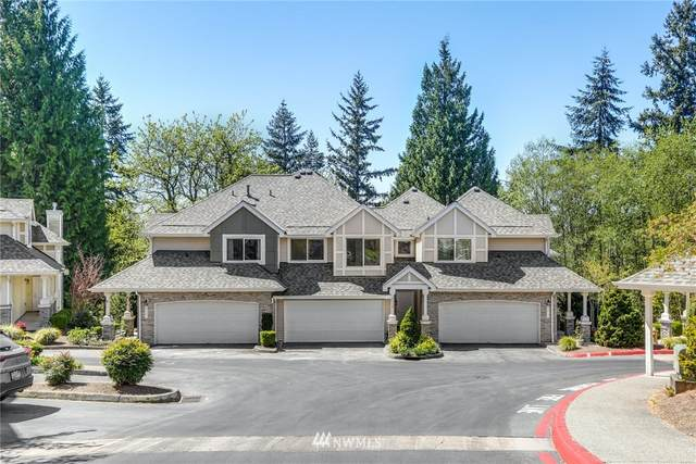 6519 SE Cougar Mountain Way, Bellevue, WA 98006 (#1759053) :: Better Homes and Gardens Real Estate McKenzie Group