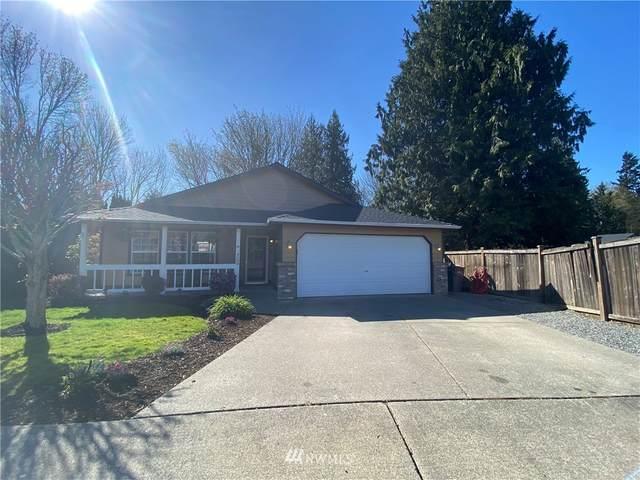 4509 193rd Place NE, Arlington, WA 98223 (#1759090) :: Shook Home Group