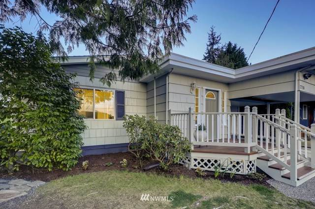 2718 62nd Avenue SE, Mercer Island, WA 98040 (#1759243) :: Tribeca NW Real Estate