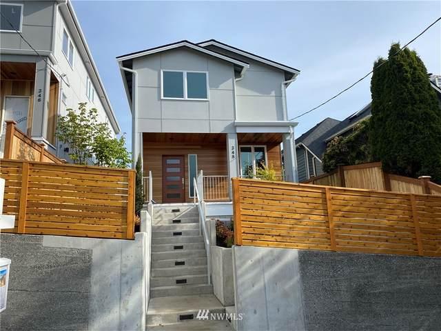 348 N 77th Street, Seattle, WA 98103 (#1759256) :: Alchemy Real Estate