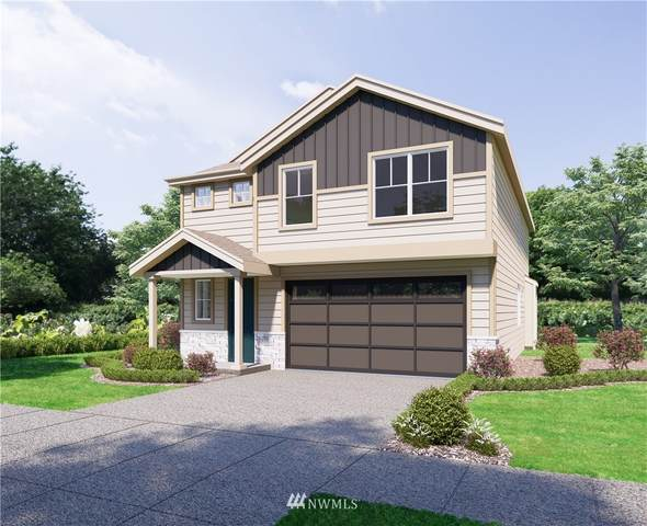 2964 SW Crestwood Drive, Oak Harbor, WA 98277 (MLS #1759286) :: Community Real Estate Group