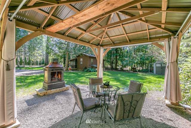 40 N Lake View Drive, Hoodsport, WA 98548 (#1759427) :: M4 Real Estate Group