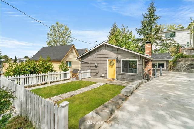 840 SW Holden Street, Seattle, WA 98106 (MLS #1759516) :: Community Real Estate Group