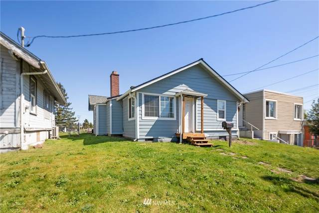 1316 Warren Avenue, Bremerton, WA 98337 (#1759529) :: Tribeca NW Real Estate