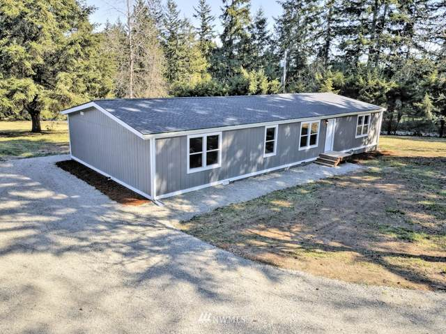 29917 70th Avenue S, Roy, WA 98580 (#1759637) :: Icon Real Estate Group