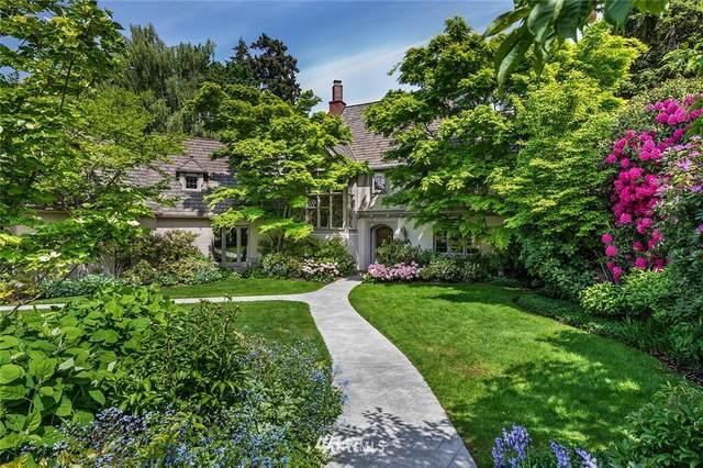 1670 Broadmoor Drive E, Seattle, WA 98112 (#1759812) :: Northwest Home Team Realty, LLC