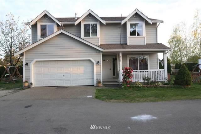 3830 49th Avenue NE, Tacoma, WA 98422 (#1759985) :: Shook Home Group