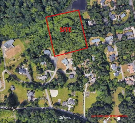 0 Murphy Drive NW, Gig Harbor, WA 98335 (#1760121) :: Icon Real Estate Group