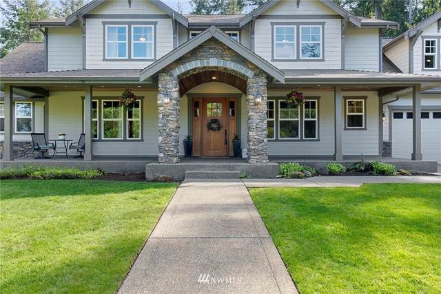 865 7th Lane NW, Fox Island, WA 98333 (#1760169) :: Better Homes and Gardens Real Estate McKenzie Group