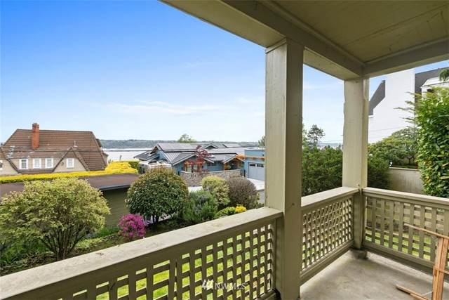 523 N C Street #6, Tacoma, WA 98403 (#1760181) :: Better Homes and Gardens Real Estate McKenzie Group