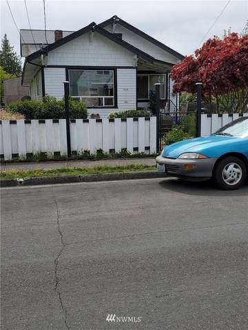 1428 S 52nd Street, Tacoma, WA 98408 (#1760204) :: Keller Williams Western Realty