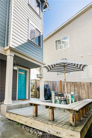 2440 NW 58th Street A, Seattle, WA 98107 (#1760266) :: Shook Home Group