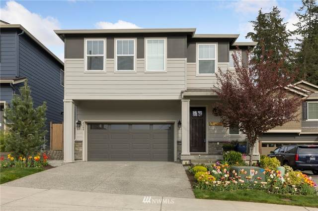 2309 101st Drive SE, Lake Stevens, WA 98258 (#1760333) :: Tribeca NW Real Estate