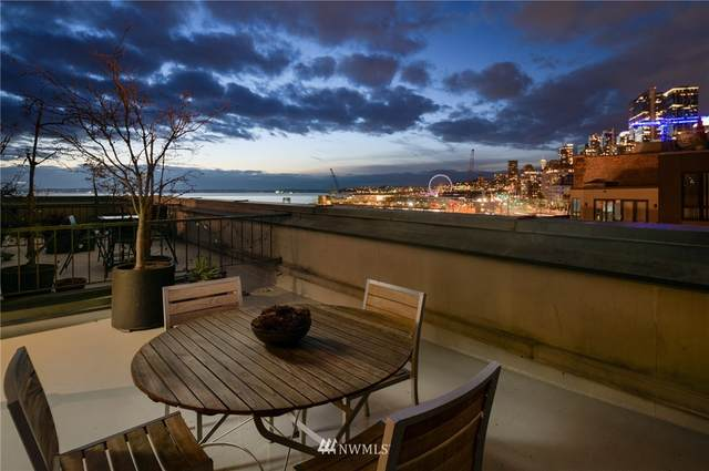 75 S Main Street #309, Seattle, WA 98104 (#1760589) :: Northwest Home Team Realty, LLC