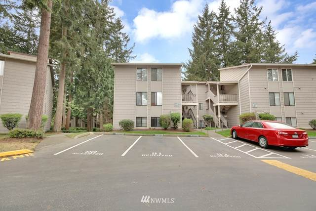 33015 18th Place S F-102, Federal Way, WA 98003 (#1760876) :: Ben Kinney Real Estate Team