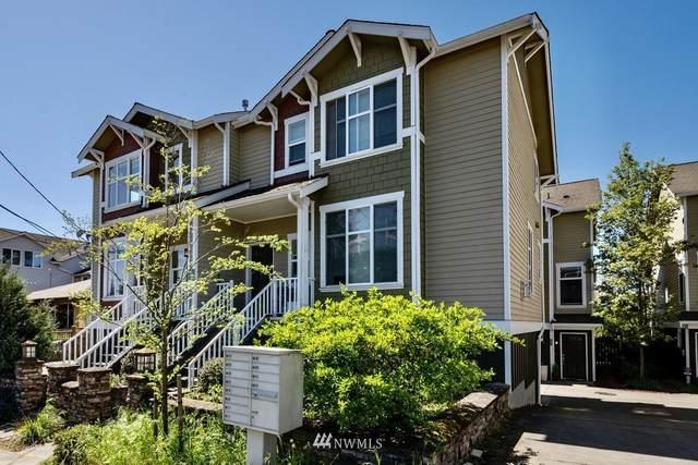3631 Wallingford Avenue N A, Seattle, WA 98103 (#1761061) :: Alchemy Real Estate