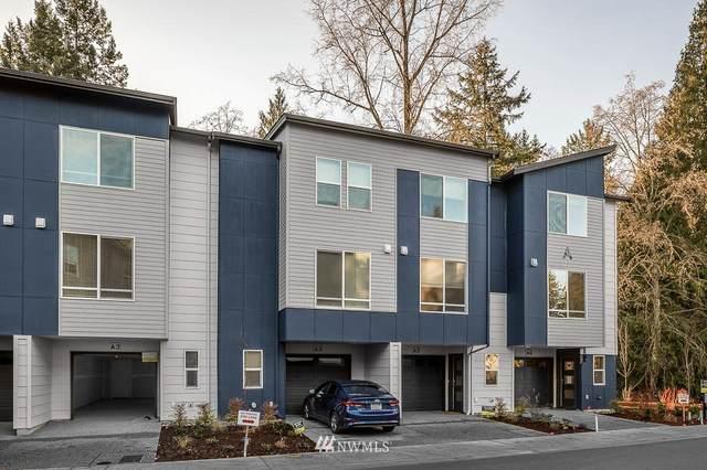 13117 3rd Avenue SE D2, Everett, WA 98208 (#1761067) :: Shook Home Group