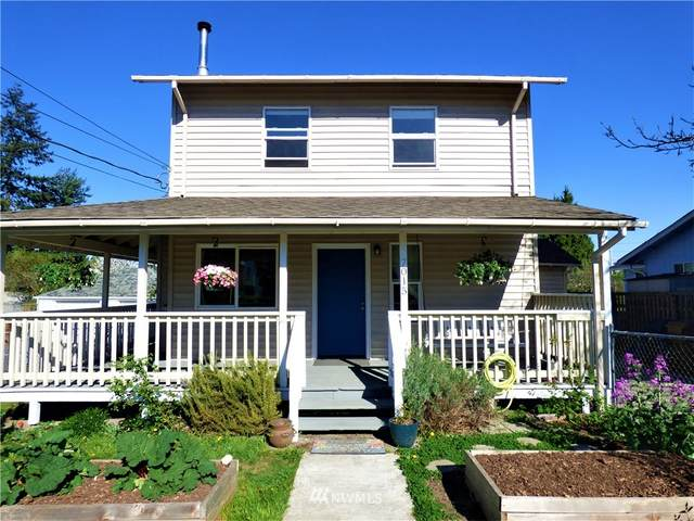 7015 S J Street, Tacoma, WA 98408 (MLS #1761355) :: Community Real Estate Group