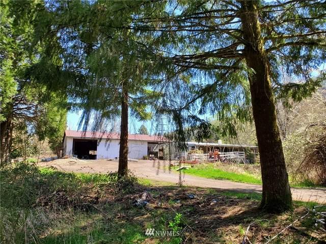 624 Highland Valley Road, Morton, WA 98356 (#1761358) :: Northwest Home Team Realty, LLC