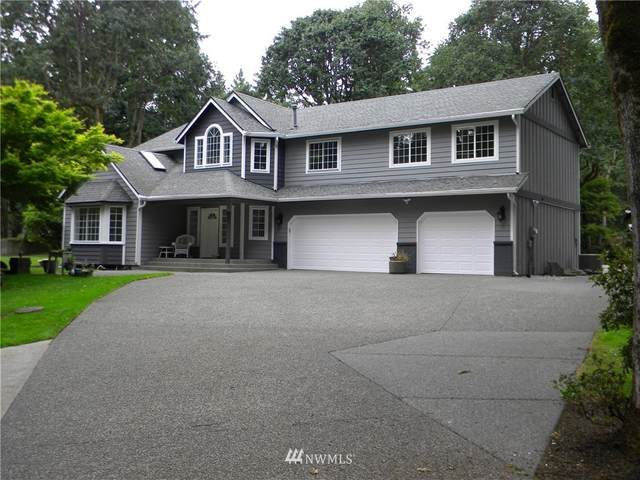 14501 15th Avenue S, Spanaway, WA 98387 (#1761379) :: Priority One Realty Inc.
