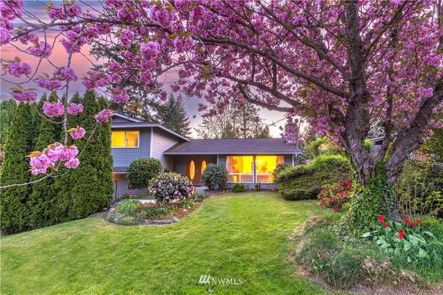 11107 106th Avenue NE, Kirkland, WA 98033 (#1761412) :: Better Homes and Gardens Real Estate McKenzie Group