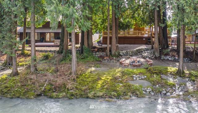18221 115th Street NE, Granite Falls, WA 98252 (#1761547) :: Ben Kinney Real Estate Team