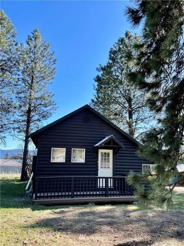 8430 Wa-903, Ronald, WA 98940 (#1761632) :: Northwest Home Team Realty, LLC