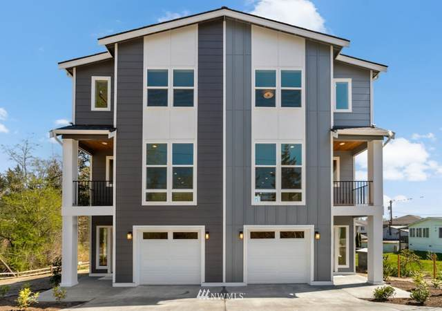 13803 Admiralty Way M2, Lynnwood, WA 98087 (#1762065) :: Front Street Realty