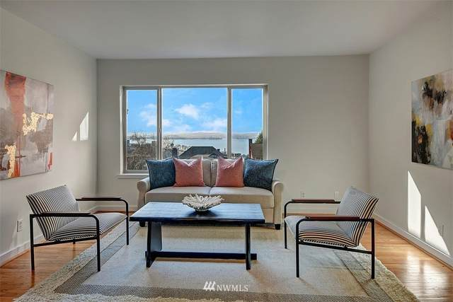330 W Olympic Place #303, Seattle, WA 98119 (#1762070) :: The Snow Group