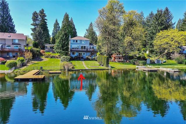 31008 W Lake Morton Drive SE, Kent, WA 98042 (#1762078) :: Tribeca NW Real Estate